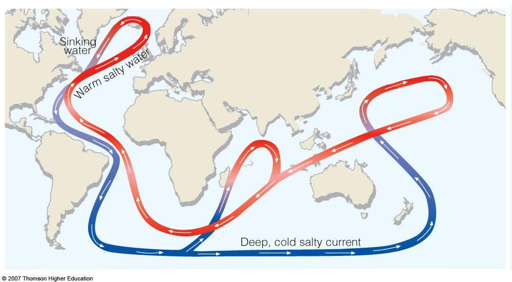 Ocean Lab. Lab 04 Cmore Ocean Conveyor Belt. Worksheet. Ocean Current Worksheet At Mspartners.co